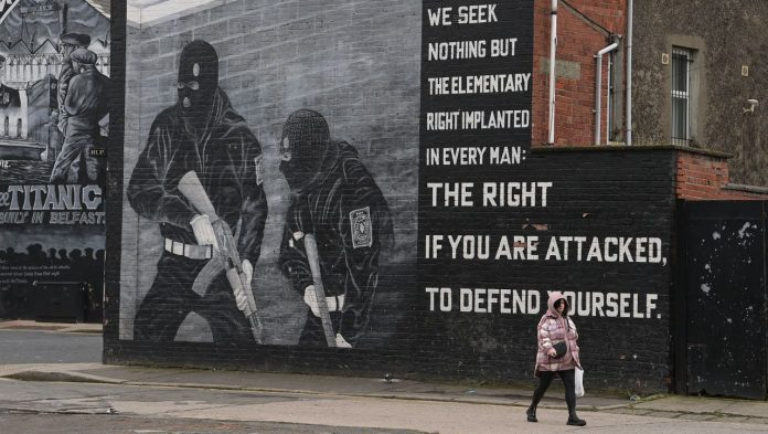 Northern Ireland: How Brexit Threatens Peace