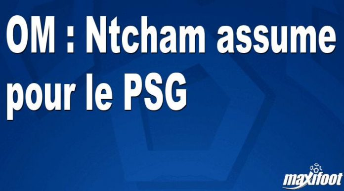 OM: Ntcham considers for PSG