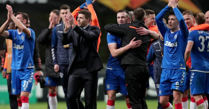 Rangers from Glasgow Hell to Heaven: After Failure, Protestant Scudetto is one step away from the bench with Gerrard