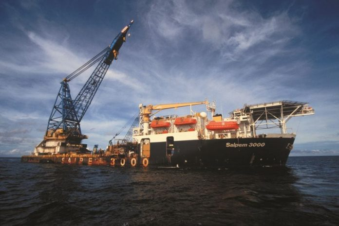 Saipem: from Normandy to Scotland, so the order book is becoming increasingly