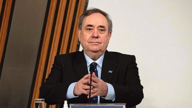 Scotland: separatists tear each other