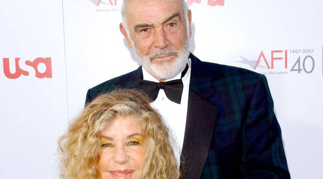 Video.  Sean Connery's ashes will be partially scattered in Scotland