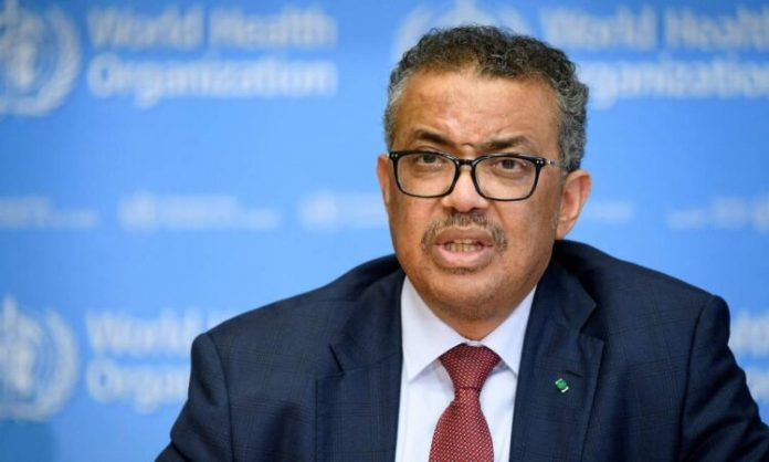 WHO launched the plan with six objectives, requiring approximately two billion dollars - Executive Digest
