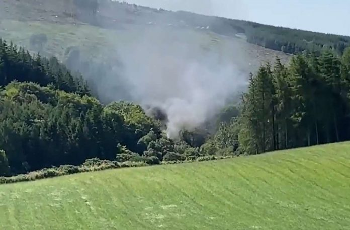 Accident at Stonehaven: Train derailed in Scotland - many dead - Panorama
