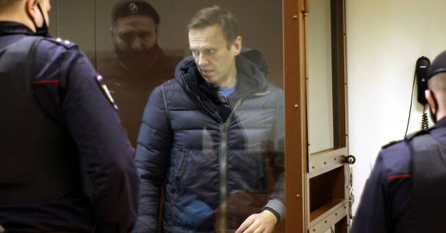 Information: Alexey Navalny has been released from prison