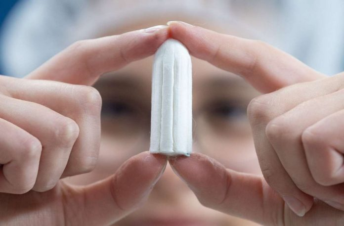 Period Poverty: Scotland Makes Tampons and Pads Free for Women - Panorama