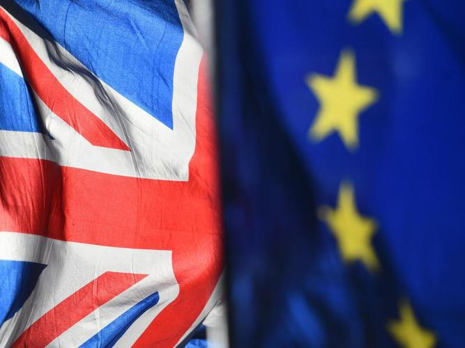 Violation proceedings: Brexit dispute: Weber calls for redress by Easter - Politics