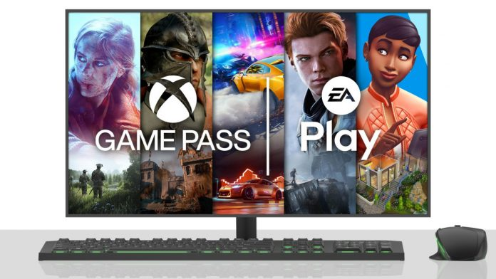 The acquisition is officially completed! Microsoft's Xbox Game Pass game lineup has evolved