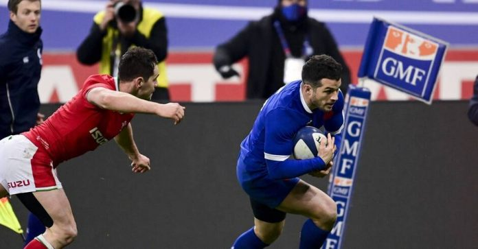 Rugby: Wales or France?  - Rugby