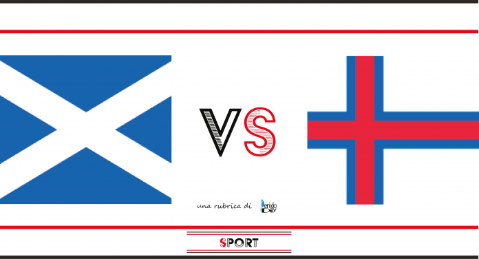 Faroe Islands Qualifier on 31 March 2021 at 7.45 pm