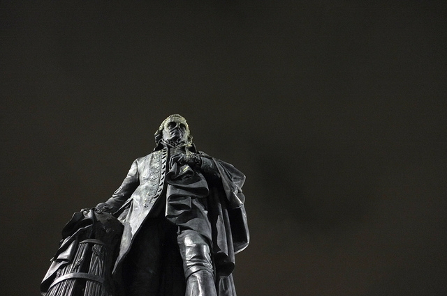 Adam Smith fought slavery, but wants to bring the culture down