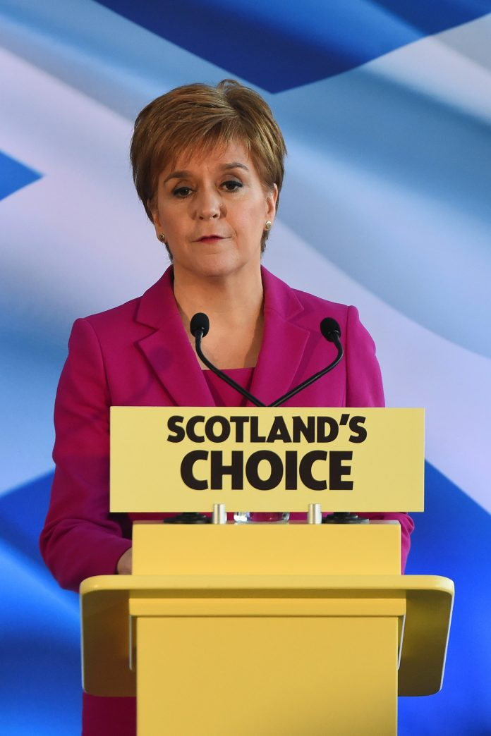After Brexit, Scotland seems more European than before