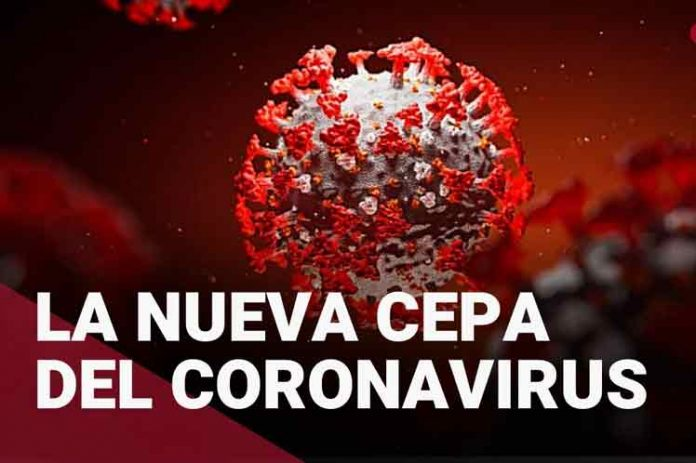 Coronavirus versions identified in England may be more lethal