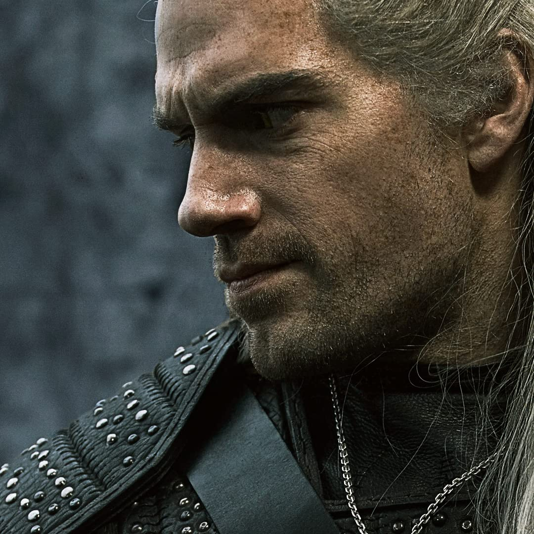 Henry Cavill in his role as Geralt of Rivia.  Photo: (IMDB)