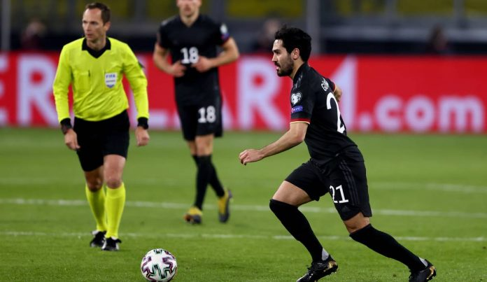 Germany: World Cup qualification won on TV today, live stream and live ticker