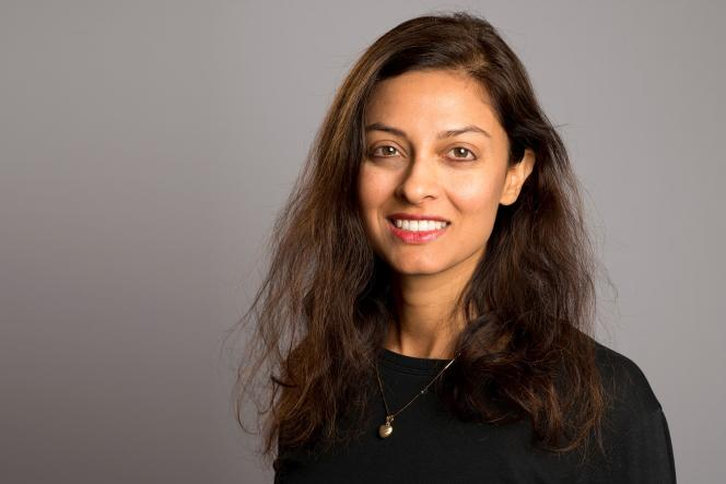 American researcher Devi Sridhar advises the Scottish Government on its health policy.