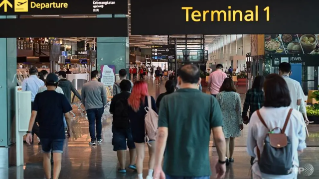 Infection in 13 people, including a Singaporean, who returned 3 weeks ago - Details