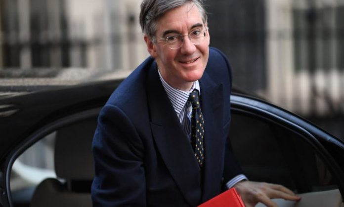 Jacob Rees-Mogg says the SNP's 'local difficulties' do not mean a good time for independence elections