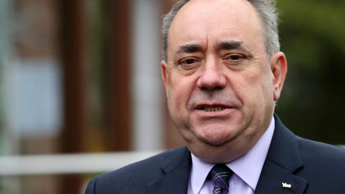 New party in Scotland wants to return to EU