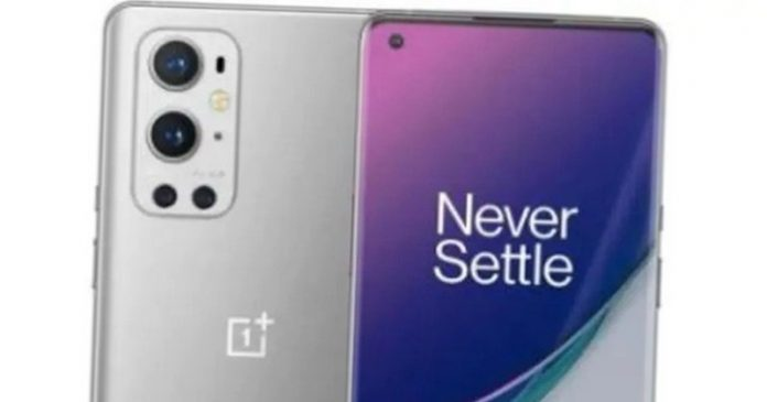 OnePlus 9 Pro reveals its features in a few screenshots before it starts on March 8.