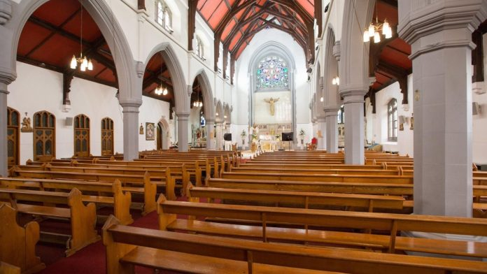 Protecting minors is a priority for the Church of Scotland