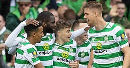 Scotland, Celtic declared Glasgow champions?  The Premisser hypothesis (and the skepticism of UEFA)