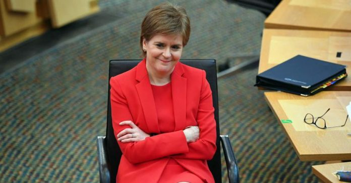 Scotland, Premier Sturgeon acquitted: He did not violate rules