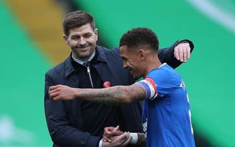 Scottish Champion Rangers: Gerrard Wins First Championship as Manager