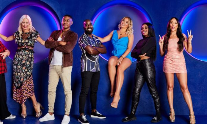 Who is in the Channel 4 celebrity circle queue?  - news 24