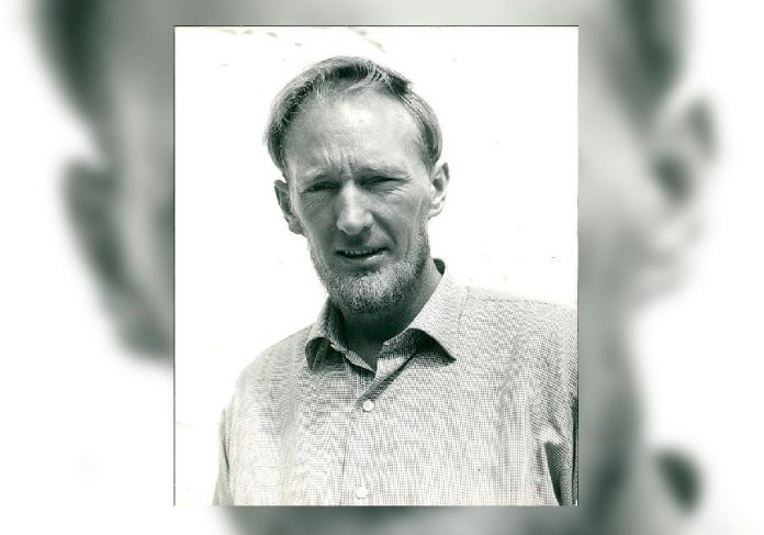 Who was the Scottish climber Hamish McInnes who died at the age of 90