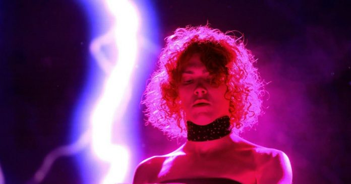culture.  Scottish pop producer and singer Sophie has passed away