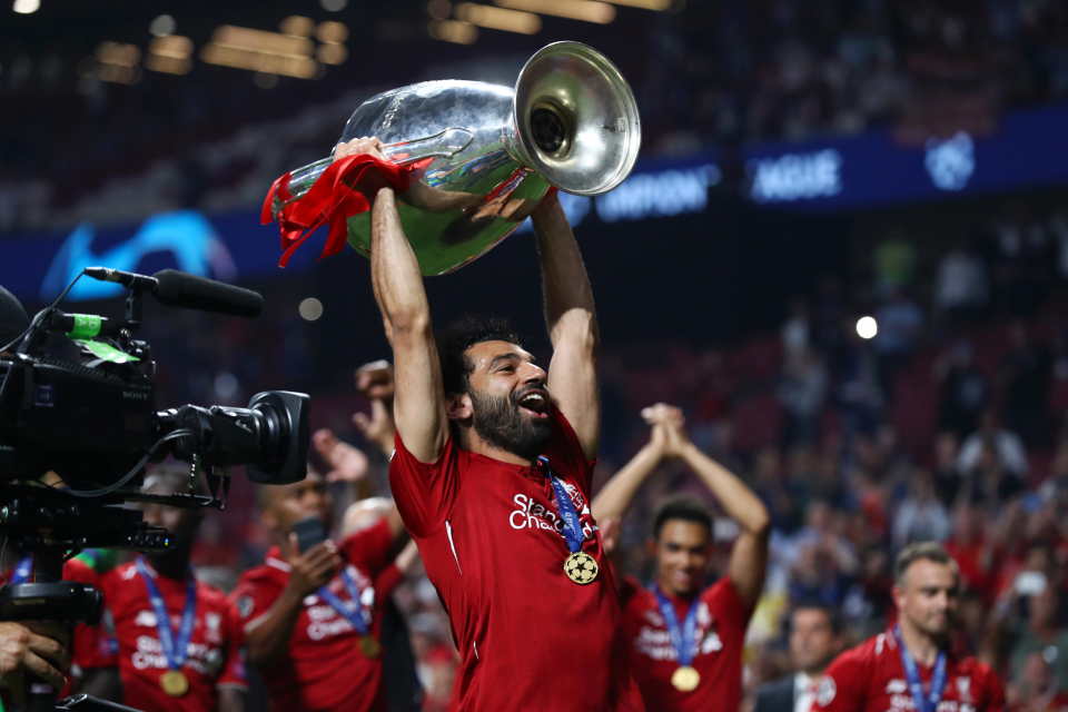 Liverpool are one of the big teams that will benefit massively from the new 'wild card' rule, with historic teams being awarded the Champions League, even if their season is poor.