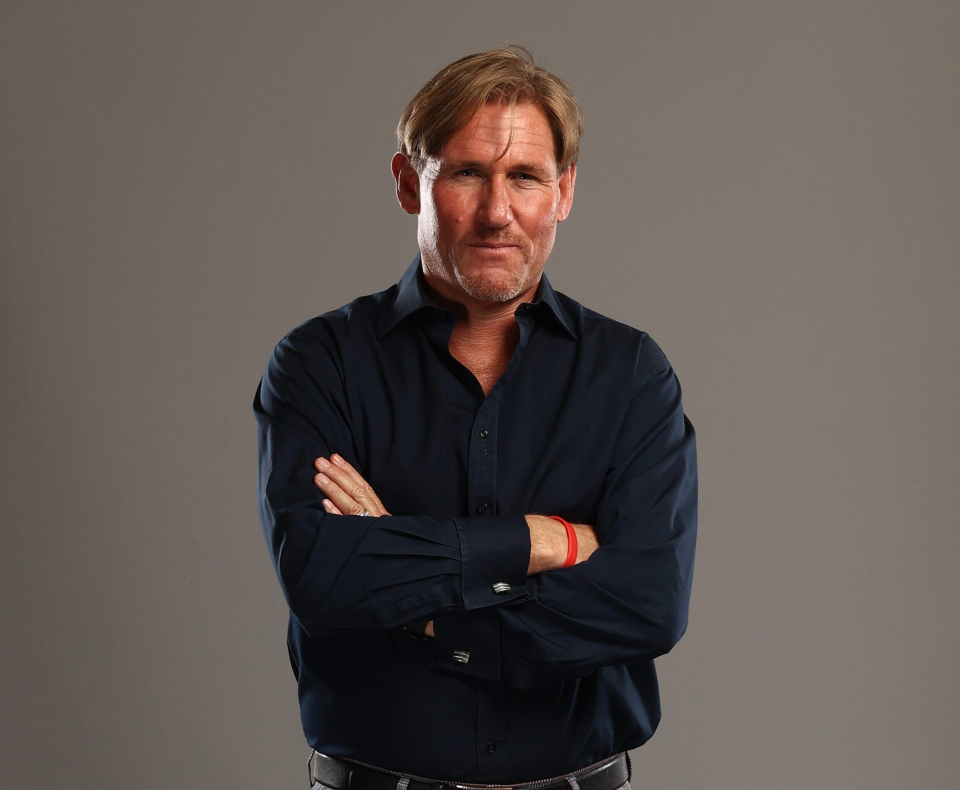 Simon Jordan accused UEFA of thinking only about money with its new Champions League format