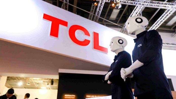 Features of the TCL 20 mobile phone family are described!  |  In technology