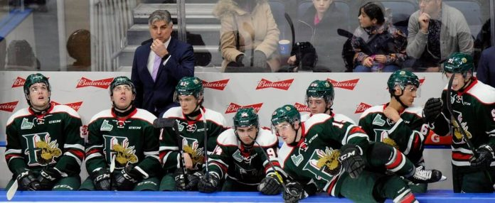 QMJHL revises its plans for the playoffs