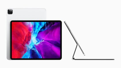 Latest version of iPad Pro released in 2020