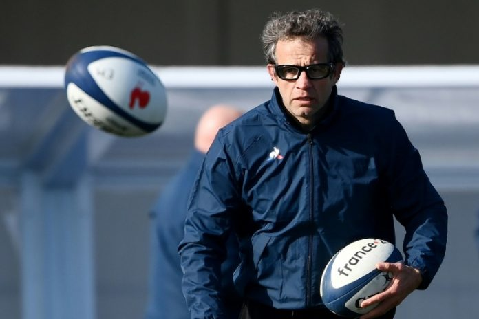 France's XV: Match against Scotland postponed after a new positive Kovid-19 case