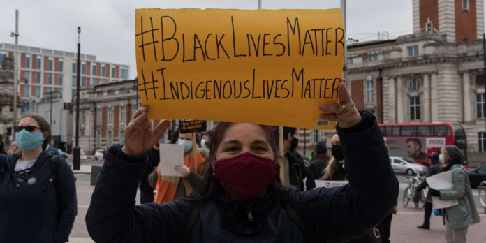 Ethnic figures are an important tool in tackling inequality in Britain