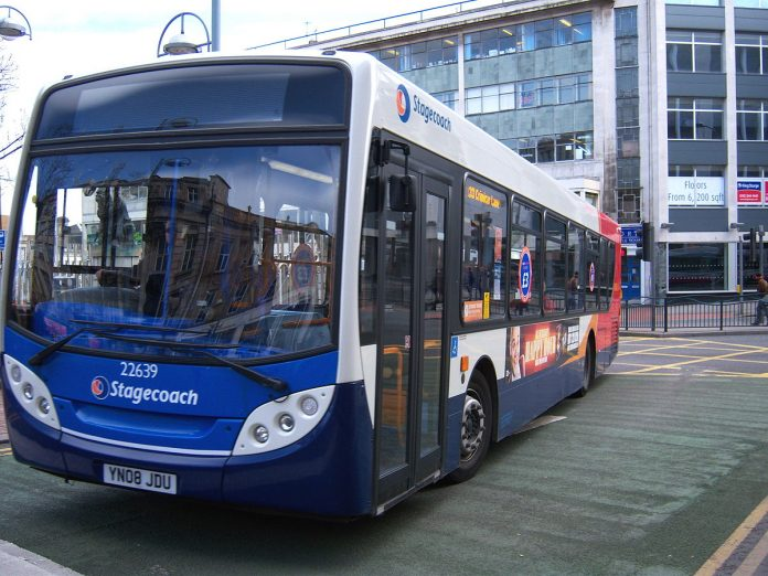 Scotland, Stagecoach announcement: 46 new electric buses are on the way