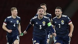 Key features: Scotland 0-0 Israel, 5-3 IE