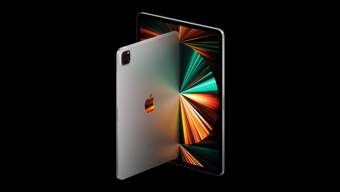 IPad with a tracker, 5G and Purple iPhone 12: Apple presents its technological innovations during the first event of 2021 (VIDEO)