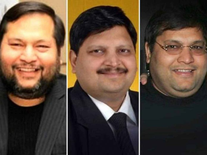 story of gupta brothers: gupta brothers facing ban in uk, here is their story: ban on gupta brothers in uk, know their story
