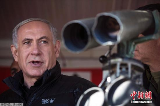 Mission Impossible: Senior Israeli officials visited the United States to prevent the US from negotiating with Iran.