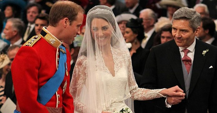 Prince William and Kate Middleton: The Beginning of an Extraordinary Love: Was This Their First Visit?