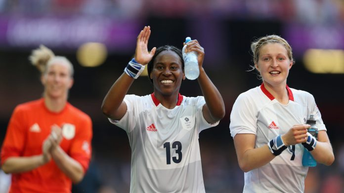 Olympic Football Tournament 2020 - Women - News - Dykes, Memories and a Vision for the Future