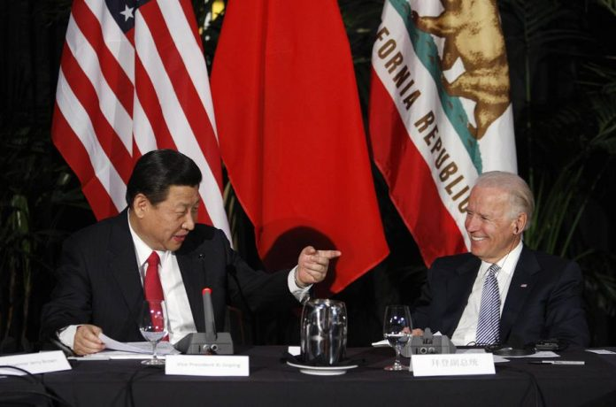 China criticizes US record for fighting global warming