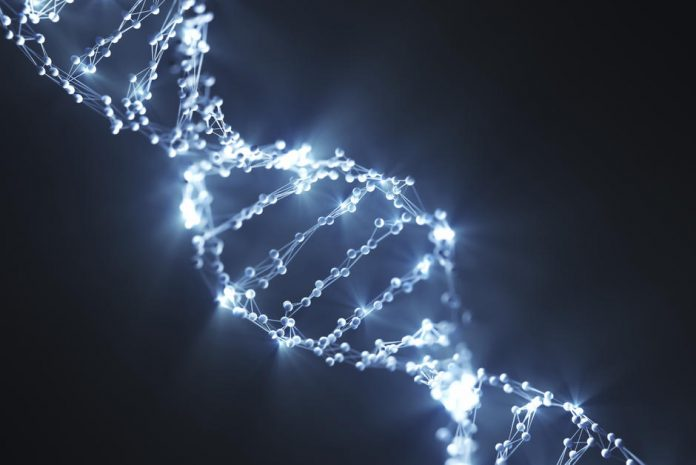 DNA of woman who does not feel the interests of pain to scientists