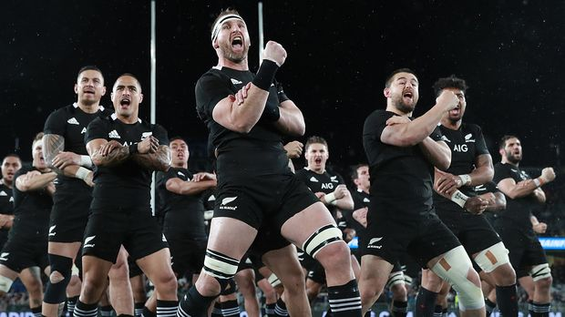 Everything you need to know about the Rugby World Cup 2019