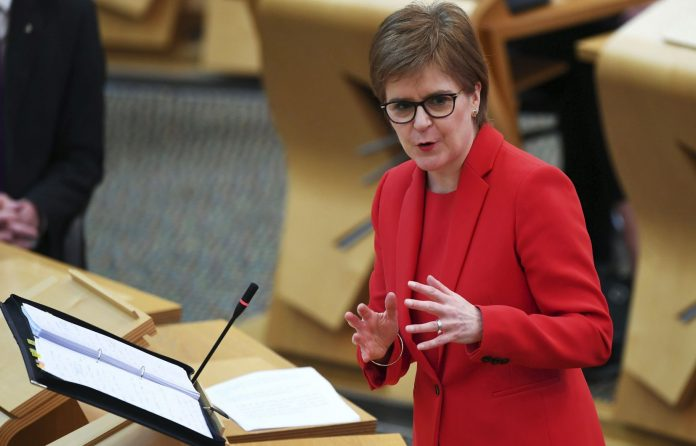 Government wants independence referendum after pandemic