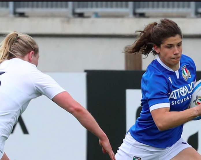 Italden, 26 called for Scotland - Italian Women's Rugby Championship - Rugbymate